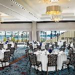 Pinnacle Ballroom Meeting & Function Space