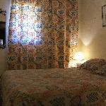 Nziha chambre