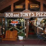 Photo of Bob & Tony's Pizza
