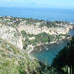 Isola della Gaiola a Posillipo