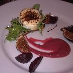 Goat cheese starter
