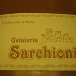 Gelateria Sarchioni