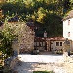 facade du Moulin