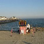 The Punch and Judy Man, Southwold