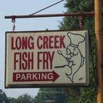 Long Creek Fish Fry