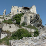 Kuenringer Castle