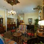 East Bay Inn's Lobby
