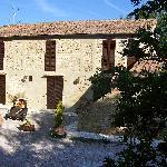 Foto de Casale San Giovanni