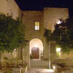Notturno al palazzo