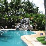 Hotel Coral Reef Foto