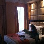 Flatiron Hotel Foto
