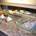 Main Resturant Buffet