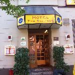 슈타트 구트 호텔 줌 라트하우스