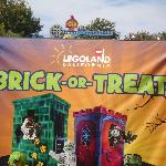 Brick or Treat (Only in October)
