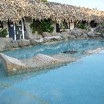 The shallow relaxation pool