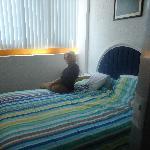 Photo de Suites Churubusco