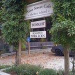 Vine Street Cafe