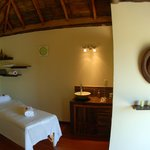 Mauli Spa offers express services like massages