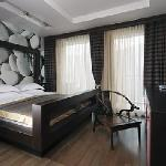 Double Executive room Japan