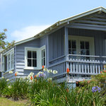 Foto de Hyams Beach Seaside Cottages