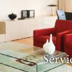 elite inn service apartment