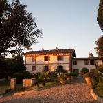 Villa Rossi-Mattei Foto