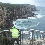 North Head - Manly Tour