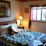 Mancos room - main lodge