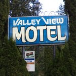Valley View Motel