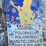 le cercle polaire