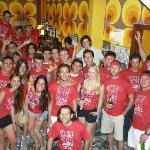 Sunflower City Hostel Rimini Pub & Disco Crawl