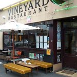 Foto de Vineyard Restaurant