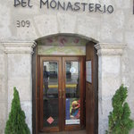La Trattoria del Monasterio