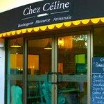Billede af Chez Celine