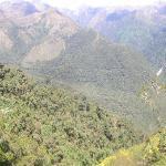 la ruta del inca