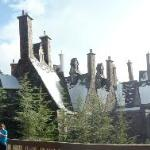 Le village de Harry Potter