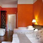 Standard triple room- Chianti