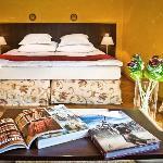 Standard double room- Frascati