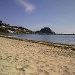 Gorey Bay