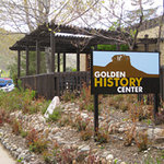 Golden History Center