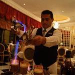 Mayan Coffee at Gourmet