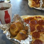 Zdjęcie Russo's NY Pizza