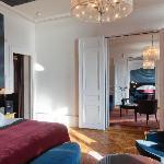 Mont-Blanc Suite