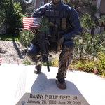 Danny Dietz Memorial