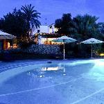 Cas Gasi Ibiza - The Big Swimming Pool - La Piscina Grande