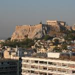 Die Acropolis