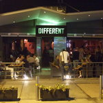 Different Bar at Night