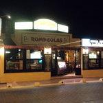 Photo of Rompeolas Grill