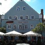 Stadthotel Erding Foto