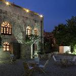 Alegra - Boutique Hotel